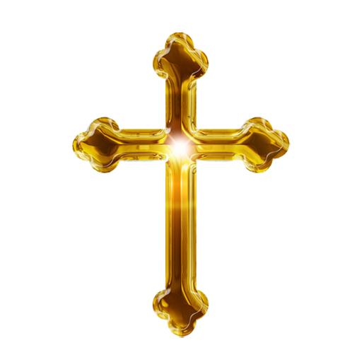 神愛エクレシア-十字架