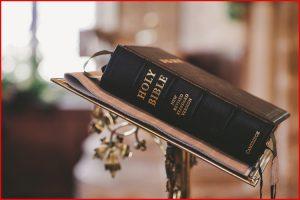 キリスト教会「神愛エクレシア」の聖書講座